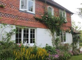 Thimbles Bed & Breakfast, Heathfield