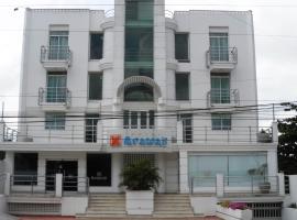 Hotel Arawak Plaza, Sincelejo