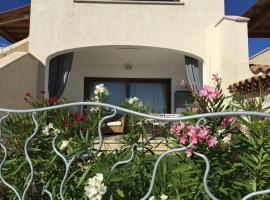 Le Maree Apartments, Cannigione