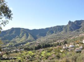 La Alborada, Valsequillo