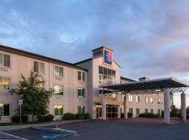 Motel 6 Anchorage - Midtown, Anchorage