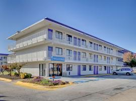 Motel 6 Washington DC - Capitol Heights, Capitol Heights