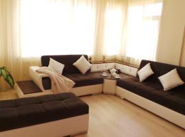 Yin Yang Apartments