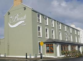 The Beach Hotel, Mullaghmore
