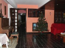 Hotel Sonho de Verão, Vera Cruz de Itaparica
