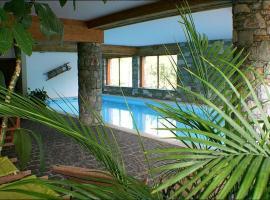 Hotel Autantic, Bourg-Saint-Maurice