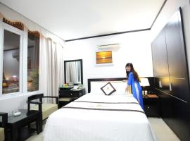 Tuan Phat Hotel, Kỳ Anh