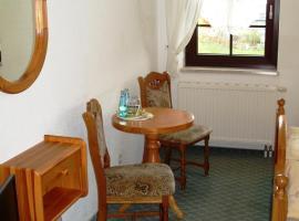 Landhotel Am Reiterhof, Zwönitz