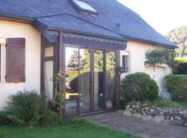 WELCOME B&B, Pouzac