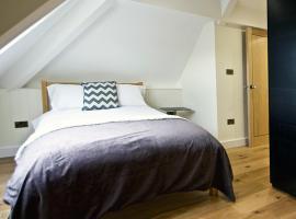 Clockhouse Apartment, Newbury
