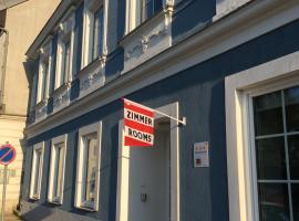 Alte Post Greifenstein, Greifenstein