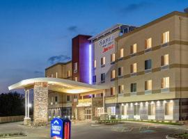 Fairfield Inn & Suites by Marriott Medina, Medina