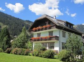 Ferienwohnungen Hohl, Donnersbachwald