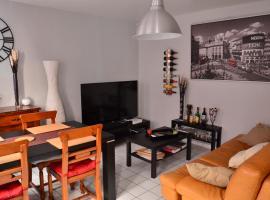 APPT'Home Rouen Sud - Cléon Elbeuf, Elbeuf