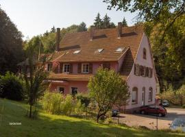 Hotel-Restaurant du Windstein, Windstein
