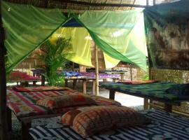 Papa Village, Nha Trang