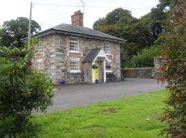 Cloverhill Gate Lodge, Cloverhill
