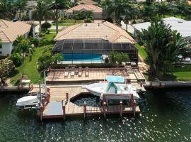 1650 Galleon House, Marco Island
