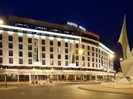 Hotel Nelva, Múrcia