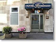 Hotel Horstmann Garni, Minster