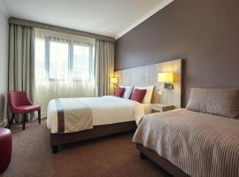 Mercure Versailles Parly 2, Le Chesnay