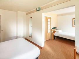 ibis Chartres Ouest Luce, Chartres