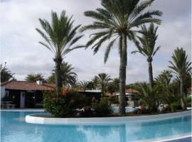Sun Club, Playa del Inglés
