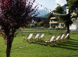 Ski Lodge Engelberg, Engelberg