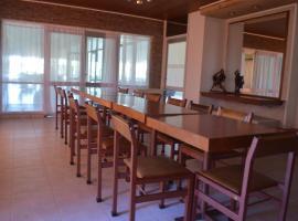 Hotel del Country, Durazno