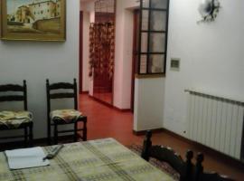 Apartment De Gasperi, Serrone