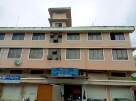 Hotel Raviraj Classic, Rachol