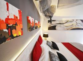 Venice Art Design B&B and Apartments