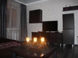 Apartament Ladogskaya 109, Penza