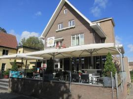 Hotel Garni 't Pannenkoekenhuis