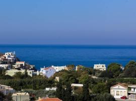 Climbing House, Panormos Kalymnos