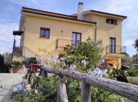 Villa Priolo, Ciminna