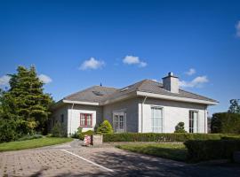 Njoy-Uithof, La Haya