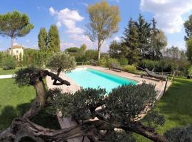 Boma Countryhouse, Rome