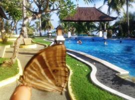 Bali Sunset Hotel, Banyubiru