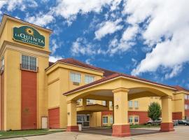 La Quinta Inn & Suites Canton, MS, Canton