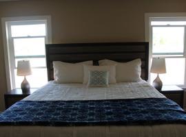 Private 4 Bedroom House, Las Vegasas