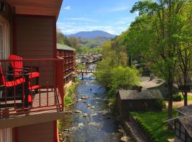 Baymont Inn and Suites - Gatlinburg On The River, Gatlinburg
