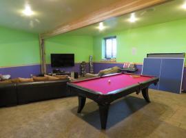 Teton Hostel HideAway, Driggs