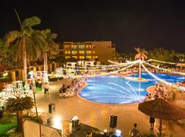 Robinson Club Soma Bay, Hurghada