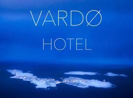 Vardø Hotel