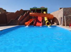 Romance Hotel, Ain Sokhna