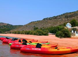 Turismo Rural Iznajar Lago de Andalucia, Iznájar