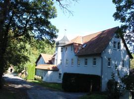 Hotel Waldhaus, Römhild