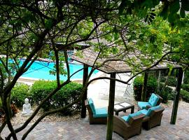 Dolphin Key Resort - Cape Coral, Κέιπ Κόραλ