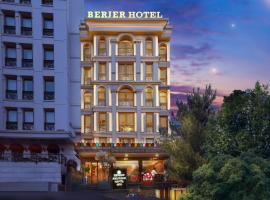 Berjer Boutique Hotel & Spa